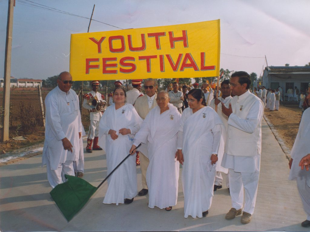 Youth Festival and NICs - yothwing