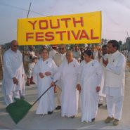 Youth Festival and NIC 10