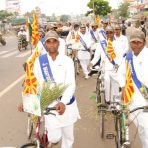 Shantidoot Youth Cycle Yatra 02